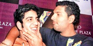 Yuvraj Singh to launch brother Zorawar in Bollywood