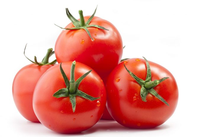 Tomatoes can battle stomach cancer