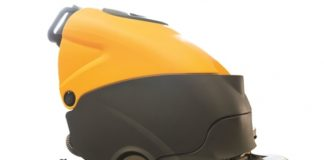 Xtreme Polishing Floor Scrubbing Machines