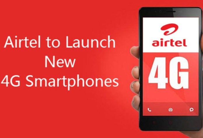 Airtel-to-Launch-New-4G-Smartphones