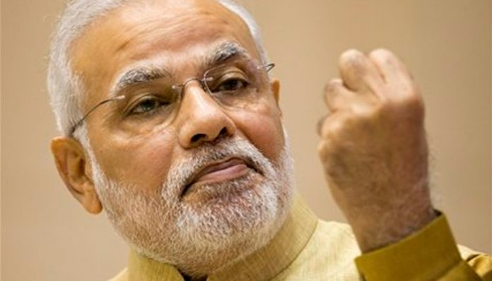 PM Modi pushes electricity for all with Rs 16,000 cr Saubhagya Scheme