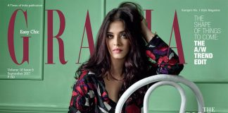 Aishwarya Rai Bachchan is the shining star on Grazia cover!