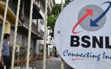BSNL offers unlimited calling, data on Bharat phone for Rs 97 per month