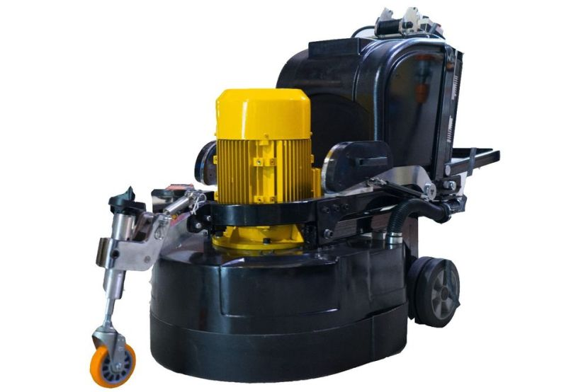Important things to consider when choosing concrete floor for Concrete floor cleaning machine rental