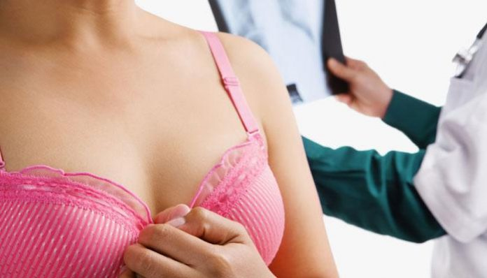 Genetic test could help breast cancer patients