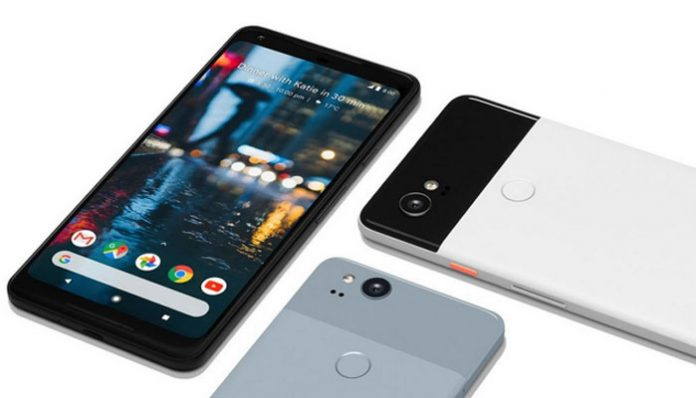 Google Pixel 2, Pixel 2 XL up for pre-orders in India