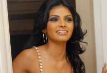 Sherlyn Chopra - First Indian woman to pose for Playboy
