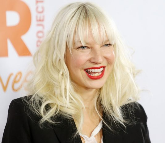 Sia to release her album Everyday Is