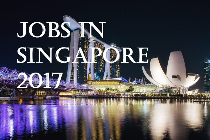 jobs-in-singapore