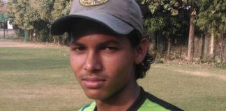 15-year-old Akash Choudhary takes all 10 wickets in T20 match