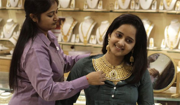 Gold demand in India seen falling to lowest in 8 years in 2017