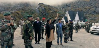 India and its leaders are free to visit Arunachal MEA's message to China