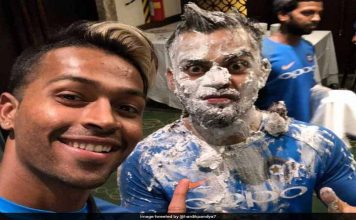 On Virat Kohli's 29th Birthday, Hardik Pandya Gets His Revenge