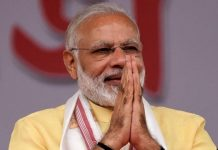 PM Modi-led BJP government third most-trusted government in world Report