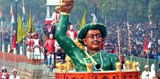 Tipu Sultan Jayanti today Bengaluru gets tight security cover