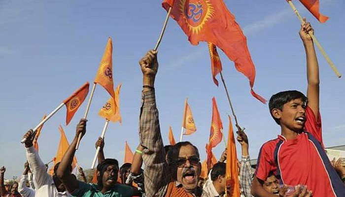 VHP to draw up action plan to build Ram temple by 2018