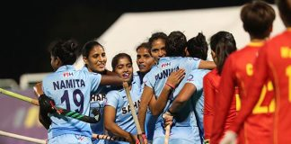 Women's Hockey Asia Cup Indian eves beat China in final, emulate male counterparts