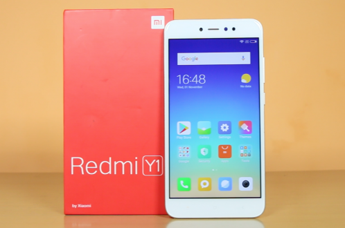 Xiaomi launches Redmi Y1 and Redmi Y1 Lite at Rs 8,999 and Rs 6,999 respectively