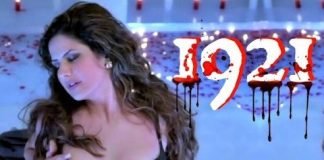 '1921' Trailer Zareen Khan Battles the Supernatural in New Horror Film