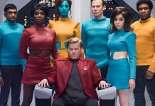 Black Mirror season 4 review