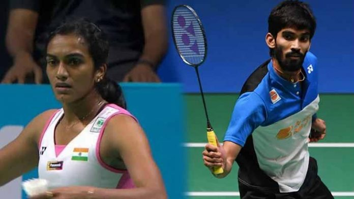 Dubai World Superseries Finals 2017 PV Sindhu wins, Kidambi Srikanth loses