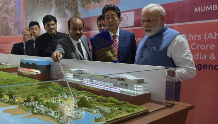 India's first Mumbai-Ahmedabad bullet train to give travellers undersea experience, but building it no easy feat