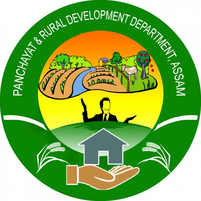 Panchayat and Rural Development Department Assam 945 Jobs Vacancies