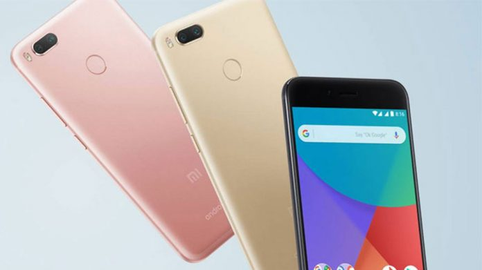 Xiaomi Mi A1 gets permanent price cut of Rs 1,000 Details here