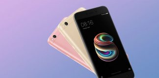 Xiaomi Redmi 5A review Great choice for first-time Android users