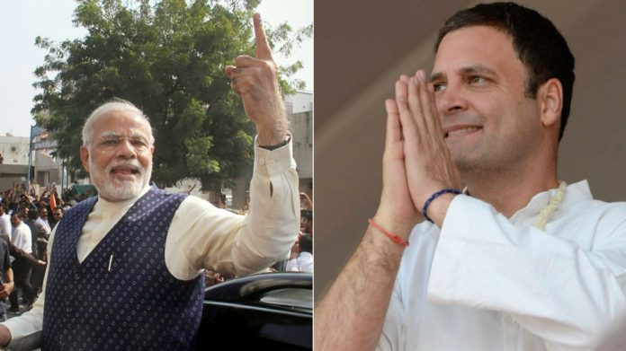 2018 to witness poll battles in 8 states, set tone for 2019 Lok Sabha elections