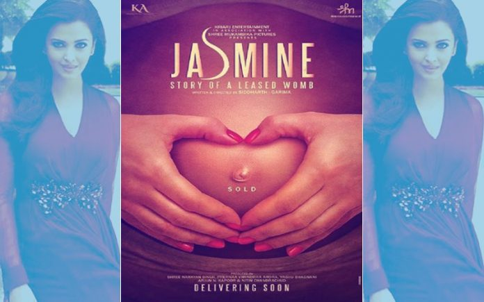 Aishwarya Rai Bachchan to play a surrogate mother in 'Jasmine'