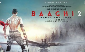Baaghi 2 Release date of Tiger Shroff and Disha Patani starrer announced
