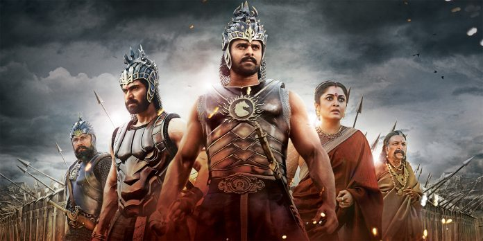 Baahubali 2 The Conclusion set for Japan, Russia release