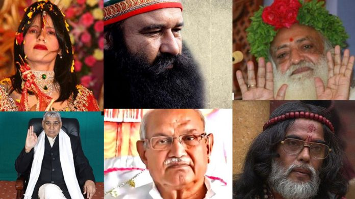 Beware, India has 17 'fake babas' Akhada Parishad issues 2nd list