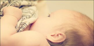 Breastfeeding your baby for 6 months can halve the risk of diabetes