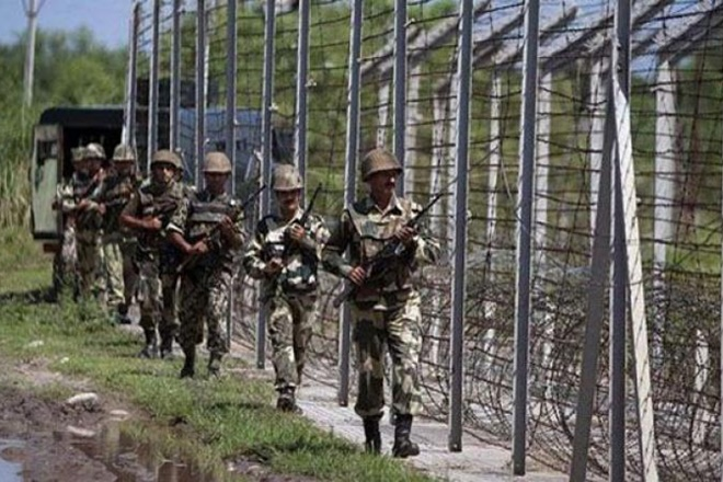 Centre okays construction of 14,000 bunkers along LoC, IB