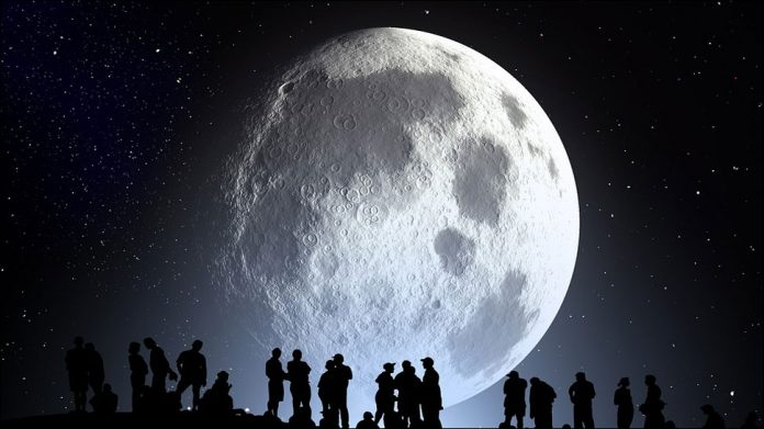 China to become world's first country to launch a lunar probe on far side of moon
