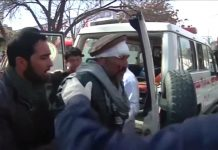 Deadly Kabul blast leaves 95 dead, 158 wounded; Taliban claims responsibility