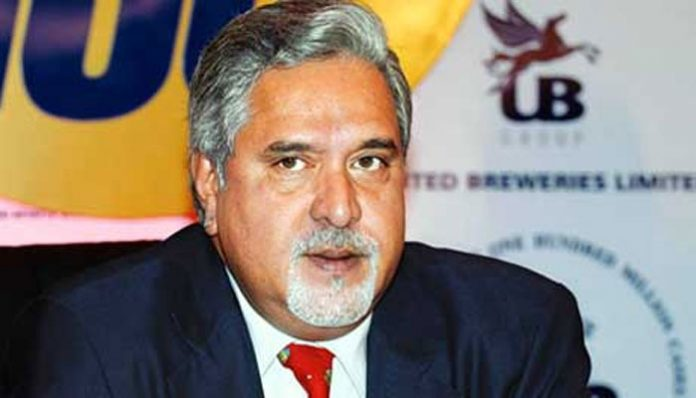 Extradition trial hearing inconclusive, Mallya on bail till April 2