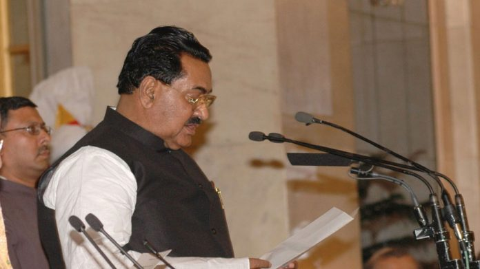 Former Union minister Raghunath Jha dies at Ram Manohar Lohia Hospital in Delhi
