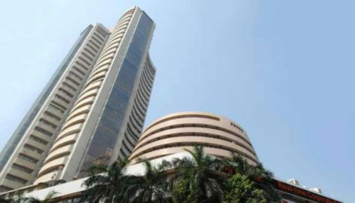 Four of 10 most valued companies see Rs 21,319 crore decline in m-cap