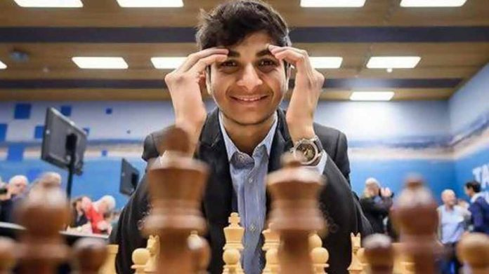 GM Vidit Gujrathi wins Tata Steel Challengers 2018 in Netherlands