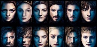Game Of Thrones season 8 Send a Raven, GOT to return in 2019