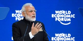 Globalisation, terrorism and climate change Top 10 quotes from PM Modi's speech at WEF in Davos