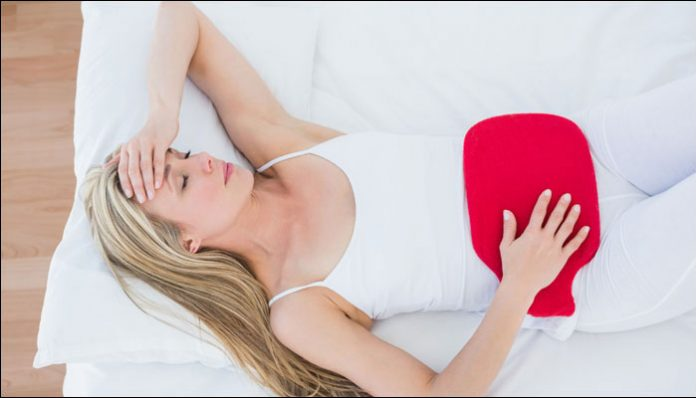 Heavy bleeding during menstruation It could soon be a thing of the past
