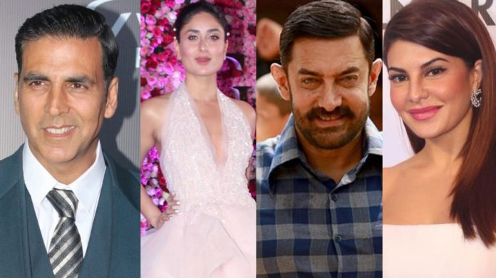 Here's how Kareena Kapoor Khan, Aamir Khan, Akshay Kumar and other B-Towners will celebrate their New Year