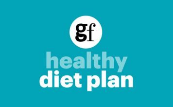 How to improve your digestion Healthy Diet Plan January 2018