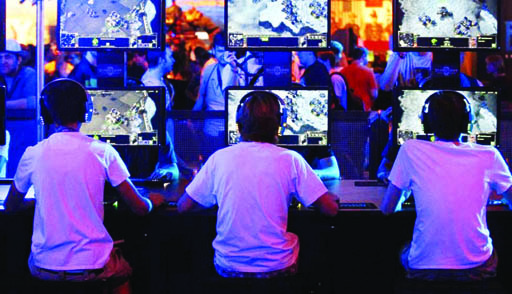 India jumps to 3rd spot in global gaming installs
