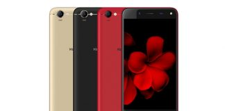 Karbonn launches 4G-VoLTE smartphone for Rs 6,999