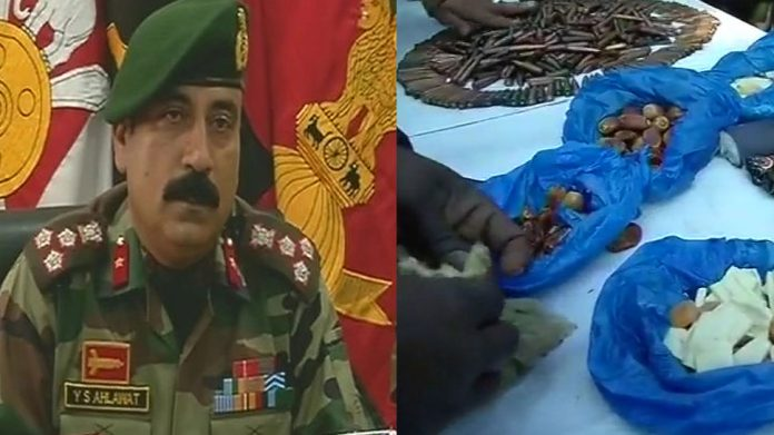 Major infiltration bid foiled in Uri, 5 JeM terrorists killed NC cries foul over 'Operation All Out'